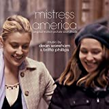 Mistress America (Original Motion Picture Soundtrack)