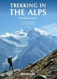 img - for Trekking in the Alps (Mountain Walking) book / textbook / text book