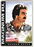 Magnum P.I.: Season Seven [DVD]