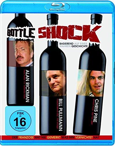 SHOCK [Blu-ray]