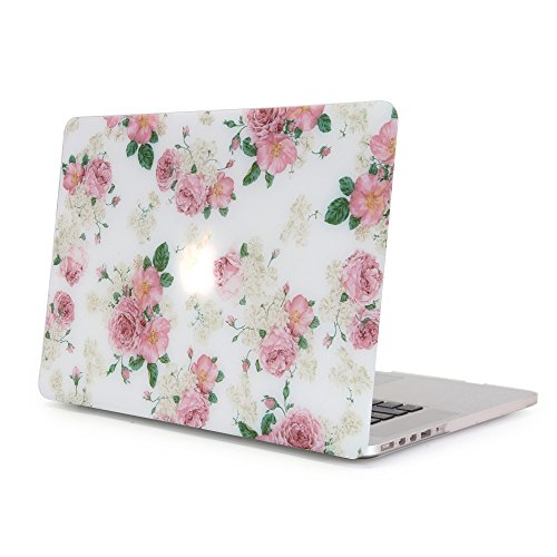 macbook-air-133-case-golp-ultra-slim-soft-touch-plastic-see-through-hard-shell-snap-on-cover-macbook