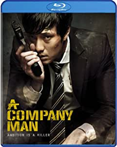 Company Man, A (2012) [Blu-Ray]