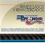 Entre Tu Y Yo - Grupo Bryndis