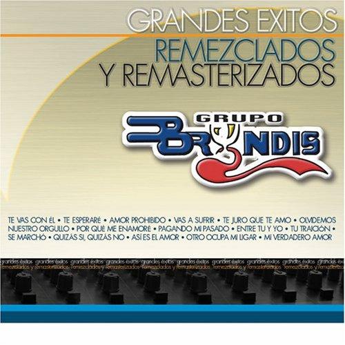 - grupo bryndis - [ SHARK DJ ] - Zortam Music