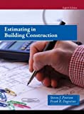 img - for Estimating in Building Construction book / textbook / text book