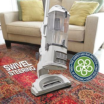 gentle deep clean technology with superior carpet cleaning the shark navigator - Shark Vacuum Cleaners