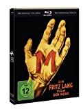 Image de M-Eine Stadt Sucht Einen Mörder Bd 2011 [Blu-ray] [Import allemand]