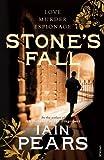 Stone's Fall (0099516179) by Pears, Iain