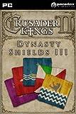 Crusader Kings II: Dynasty Shield III [Online Game Code]