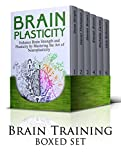 Brain Training Box Set: 45+ Techniques  For Greater Mind Power and Better Memory. Become a Super-Fast Reader with Amazing Apps. 50+ Lessons To Spend Less ... reading, brain training, concentration)