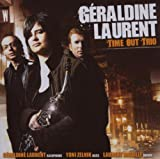Time Out Trio Geraldine Laurent
