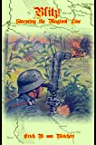 img - for Blitz! Storming the Maginot Line book / textbook / text book