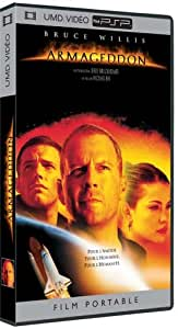 Armageddon [UMD Universal Media Disc] [FR Import]