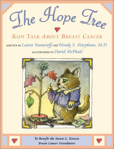 family health tree. The Hope Tree: Kids Talk About