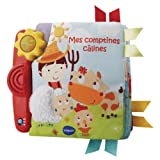 Interactive Book - My Cuddly Nursery Rhymes