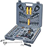 Wilmar W1193 119 Piece Multi-Use Tool Set