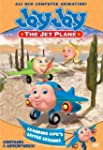 Jay Jay the Jet Plane Dvd #3:Learning...