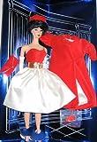 Nostalgic 1997 Silken Flame Barbie (Brunette)
