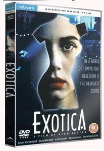 Exotica [DVD] [1995]