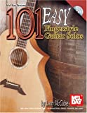 Mel-Bay's-101-Easy-Fingerstyle-Guitar-Solos