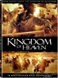 Kingdom of Heaven [DVD] [2005] [Region 1] [NTSC]