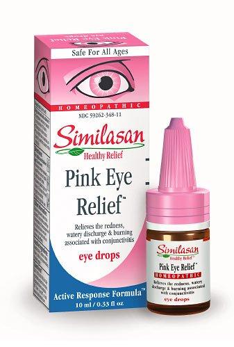 Itching Rash Treatments Stores Similasan Pink Eye Relief Eye