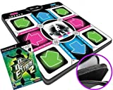 img - for Dance Dance Revolution DDR Super Deluxe Pad Version 2.0 with DDR Extreme 2 book / textbook / text book