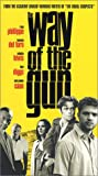 The Way of the Gun [VHS]