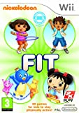 Nickelodeon Fit (Wii)
