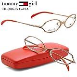 【トミーガール メガネ】tommy girl メガネフレーム TH-5005JA-2A