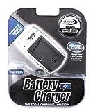 echange, troc Chargeur batterie + adaptateur secteur et adaptateur allume-cigare