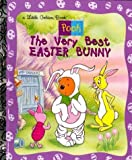 img - for Pooh: The Very Best Easter Bunny (A Little Golden Book) by Ann Baybrooks (1997-02-01) book / textbook / text book
