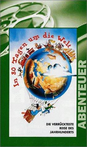 In 80 Tagen um die Welt [VHS]