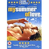 My Summer of Love [DVD]by Nathalie Press
