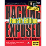 Hacking Exposed: Network Security Secrets and Solutions, 4th editionby Stuart McClure