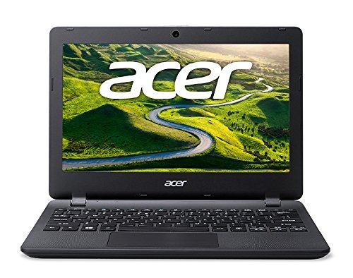 【Amazon.co.jp限定】Acer ノートパソコン ES1-131-A12N/K Windows 10/11.6インチ