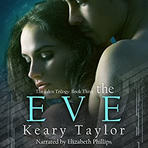 The Eve Audiobook