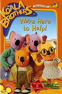 Koala Brothers: We're Here to Help