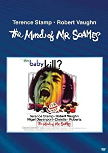 Mind of Mr Soames [DVD] [1970] [Region 1] [US Import] [NTSC]
