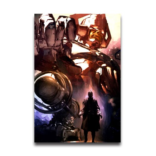 Cool Galactus from Marvel Custom Poster 20*30 (Cool Posters Marvel compare prices)