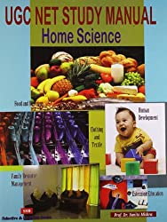 UGC Net Study Manual, Home Science