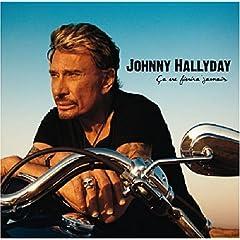 Johnny Hallyday   2008   Ca ne finira jamais (320 kbits/s) preview 0
