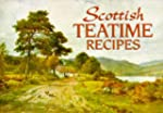 Scottish Teatime Recipes