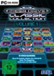 SEGA Mega Drive Classic Collection: V...