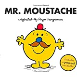 Mr. Moustache (Mr. Men and Little Miss)