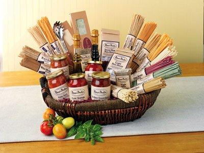 Magnifico Italiano Gift Basket