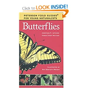 Young Naturalist Guide to Butterflies Jonathan P. Latimer, Karen Stray Nolting and Amy Bartlett Wright
