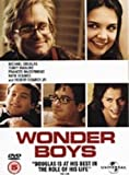 Wonder Boys packshot