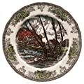 Johnson Brothers Friendly Village 7-3/4-Inch Salad Plate