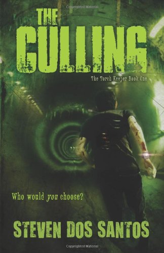 The Culling (The Torch Keeper) by: Steven dos Santos